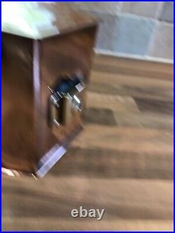 Original Vintage Copper Brass Simpson Lawrence Stern Light Maritime Nautical