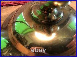 Vintage Brass Gimbal Admiralty Patt AP9009 McGeoch Ships Light Maritime Marine