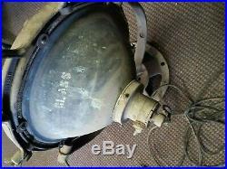 Vintage Nautical Search Light Flood Light Ship Light Boat Light