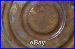 Vintage Perko Marine Oil Lantern Lamp from ferrocrete sailboat nautical light