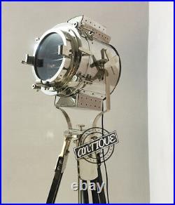 Vintage Titanic Interior Furniture Sea Lighthouse Lamp Night Wooden Light S