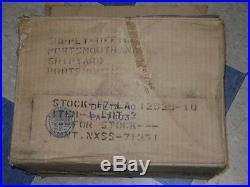 Vintage US Navy Mult-Purpose Signaling Light (new)