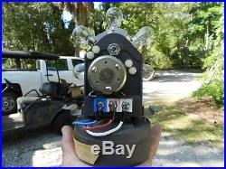 Vintage USCG Light House Bulb Lamp Changer Bouy Marker Light Range