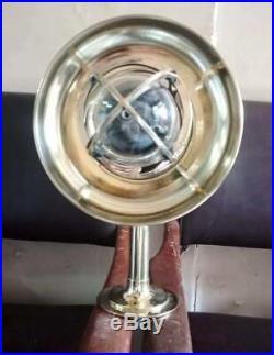 Vintage nautical marine wiska passage light #w001